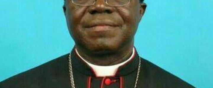 Bishop Bonsu's Corner : 'Can a Catholic priest be a running mate or presidential candidate of a political party?'